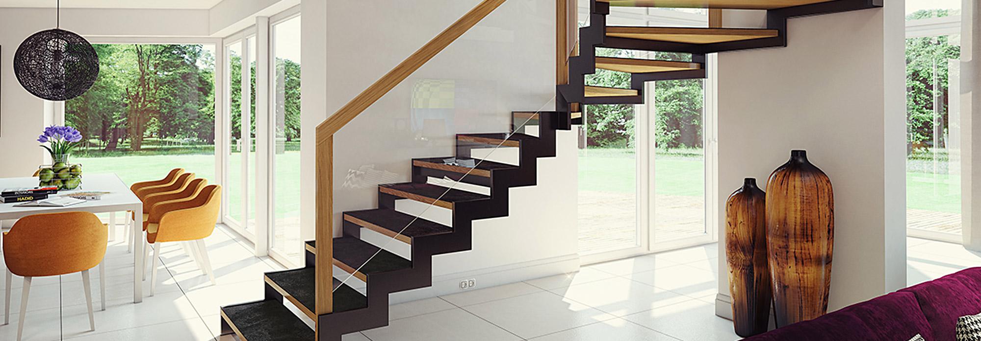 Producent schodów drewnianych Łomża