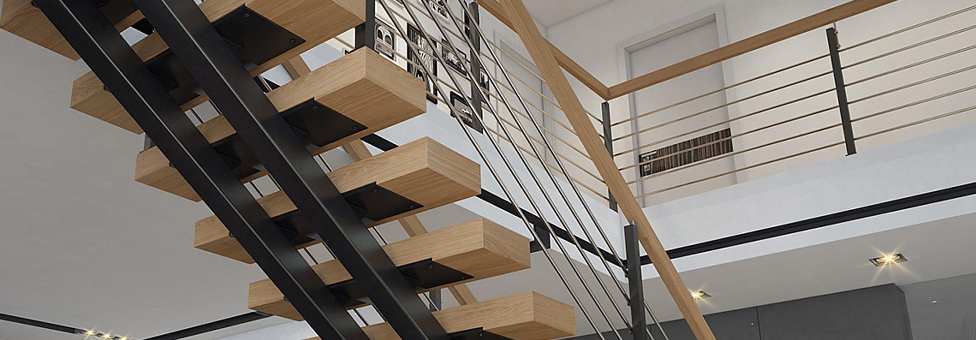 Schody drewniane Łomża